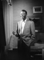 "Nat ""King"" Cole - nat-king-cole photo"