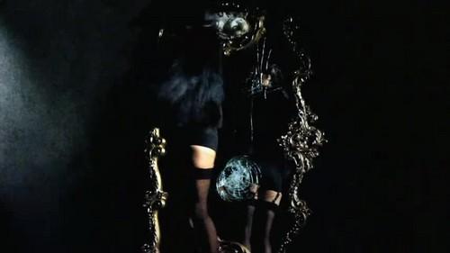 vagos club 壁纸 titled Natalia Kills- Mirrors {Music Video}