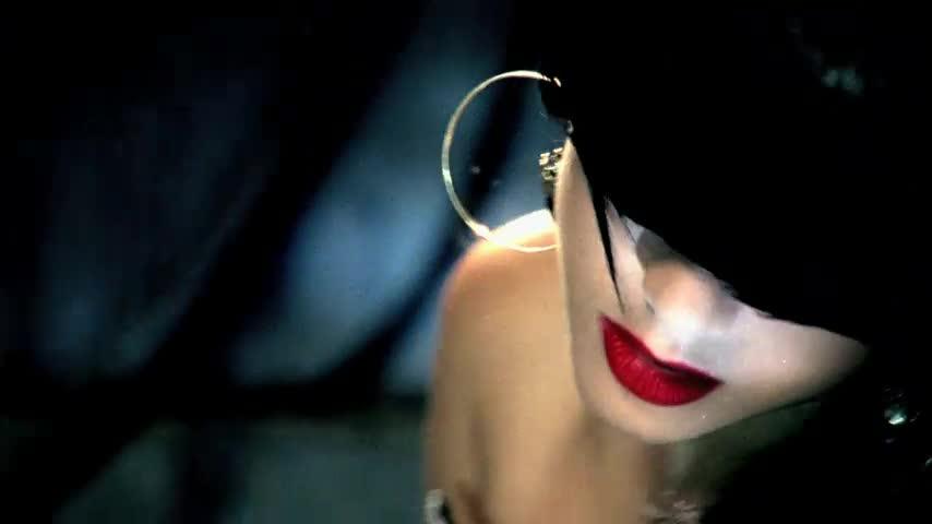 Natalia Kills- Mirrors {Music Video}