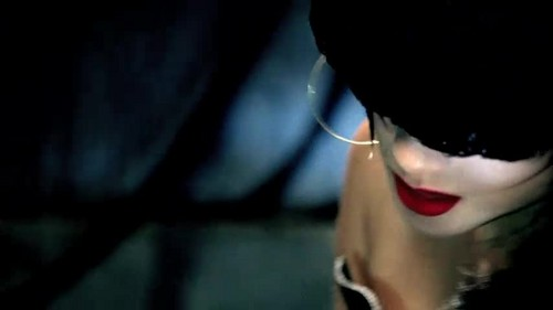vagos club 壁纸 titled Natalia Kills- Mirrors {Music Video}