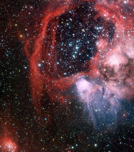 Nebula LHA 120-N 44