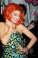 Neon+Hitch+Celebs+Betsey+Johnson+Show+NYC+ - neon-hitch photo
