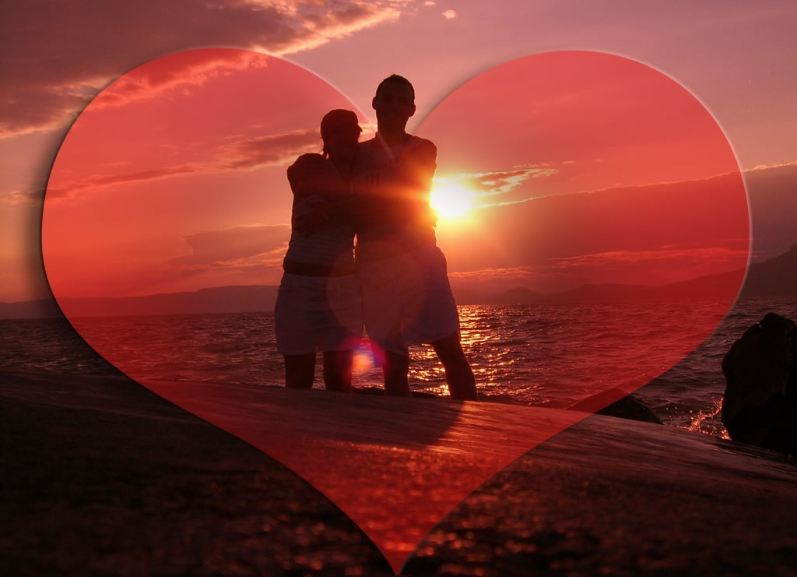 Love Evening Wallpapers : New Day - Romantic Photo (33626315) - Fanpop