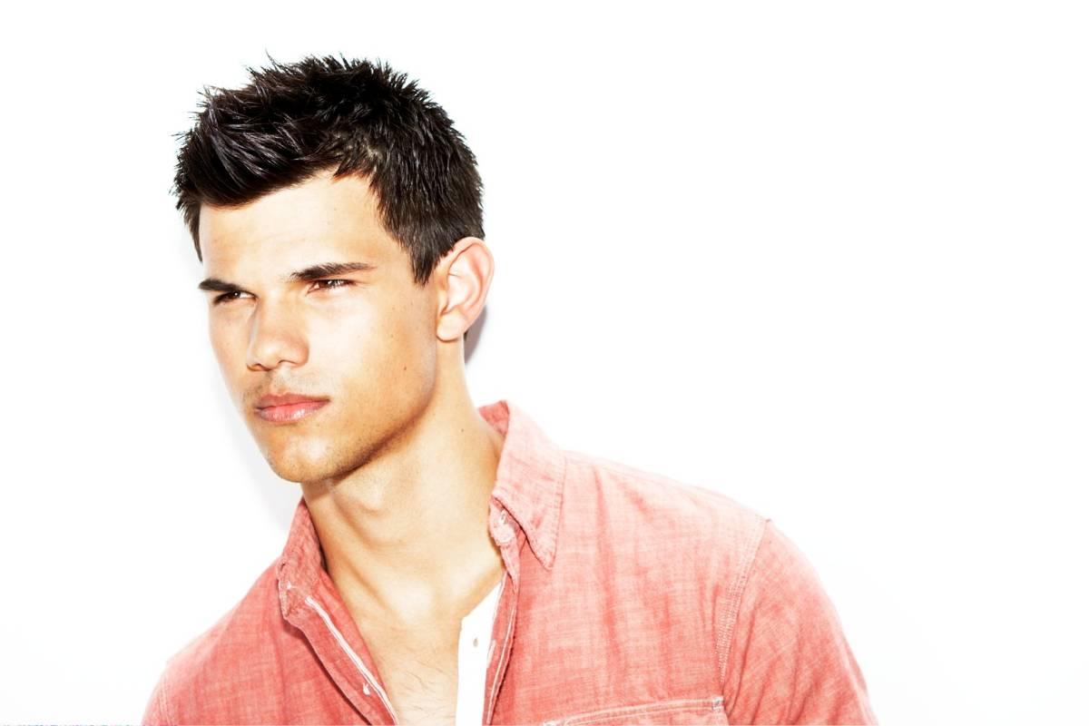 Magazine Taylor Lautner Homens Pelado Fotos Nu Filmvz Portal Picture