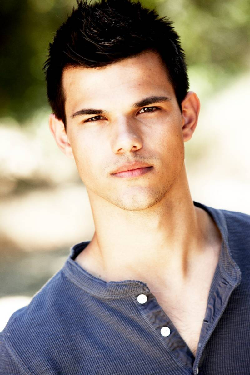 taylor-lautner Photo Taylor Lautner