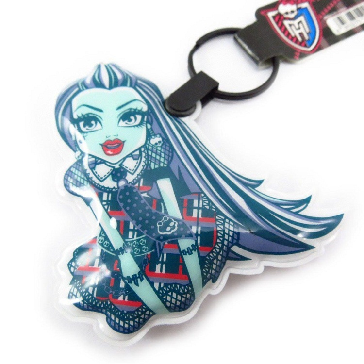 New light keyrings (credit to owner) - monster-high Photo