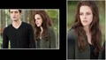 New stills of Kristen as Bella Cullen in