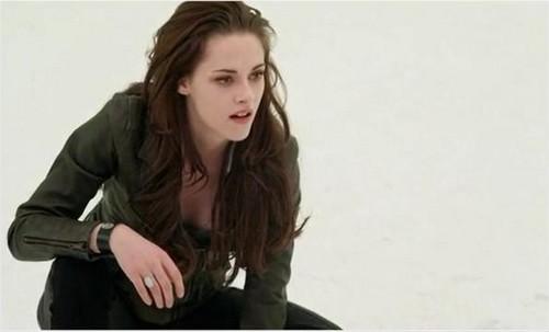 "New stills of Kristen as Bella Cullen in ""Breaking Dawn, Part 2""."