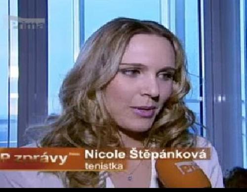 Nicole Stepankova 2013