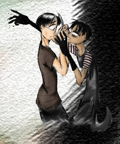 Nny and Edgar