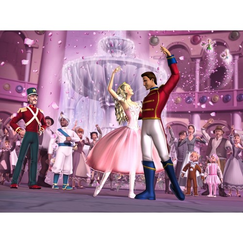Nutcracker stills in better quality