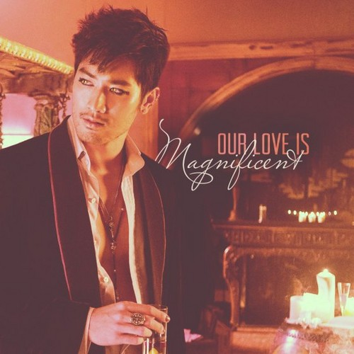 """Official promotional Foto for """"The Mortal Instruments: City of Bones"""" movie! [Magnus Bane]"""