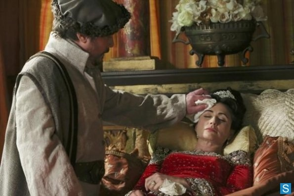 Once Upon a Time - Episode 2.15 - The Queen Is Dead - Promotional Photos