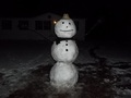 Our snowman :) - leyton-family-3 photo