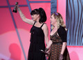 Pauley Perrette - 3rd Annual Streamy Awards 17/02/2013 - ncis photo