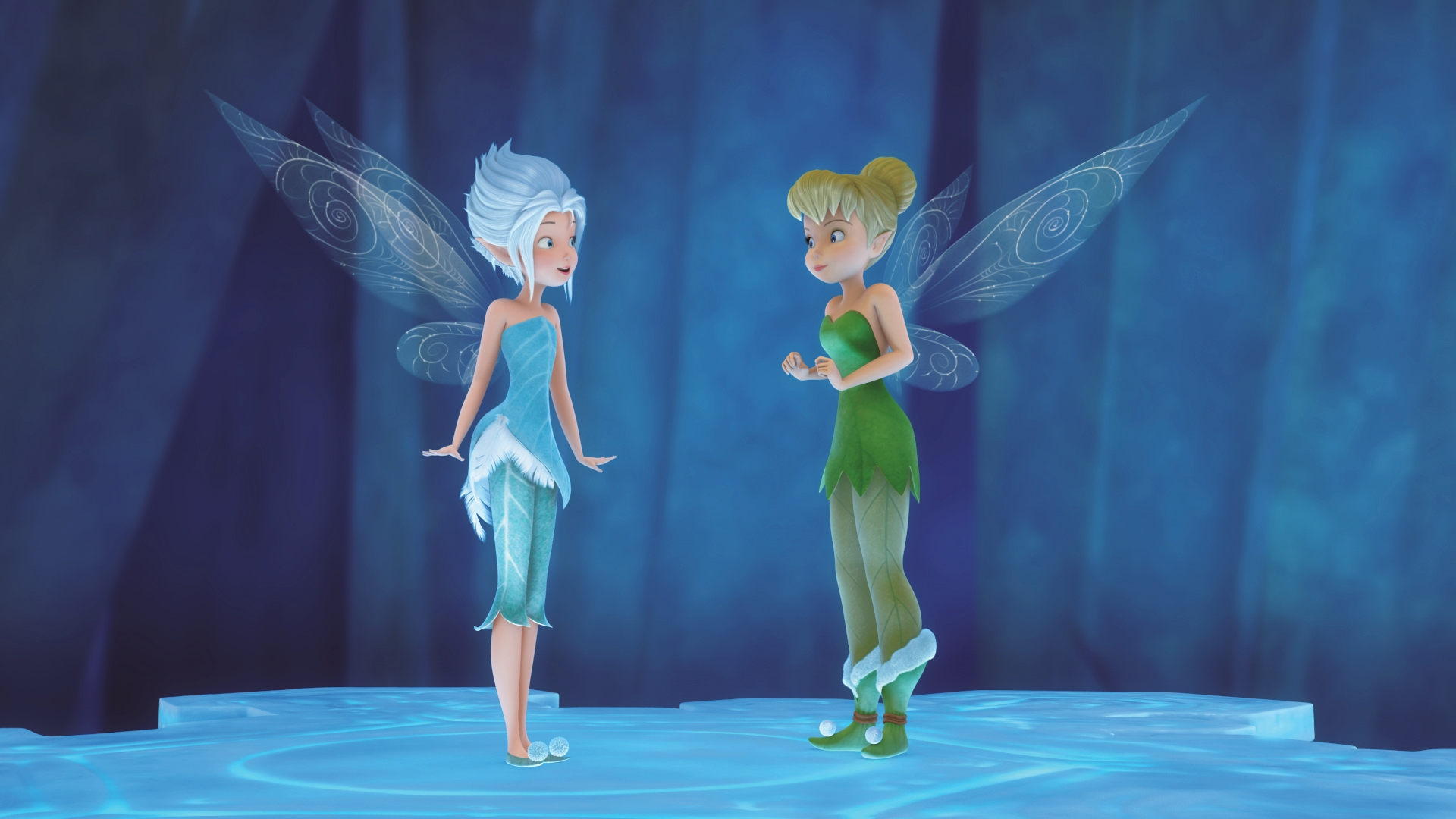 Periwinkle Images Periwinkle Tinkerbell Hd Wallpaper And