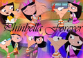 Phinbella forever - phinbella-new fan art