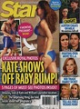 foto's of Kate Pregnant in Mustique