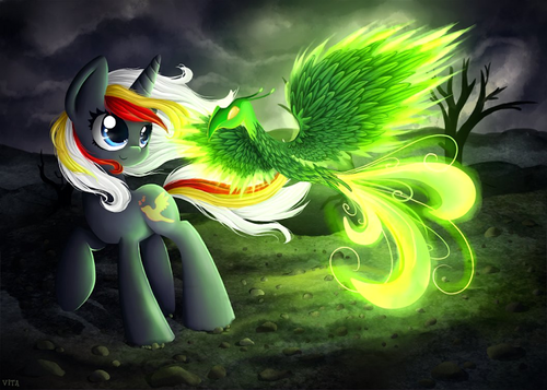 Pony Dump - my-little-pony-friendship-is-magic Photo