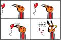 Poor MTL - matt-the-lynx fan art