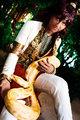 Prince Soma Cosplay