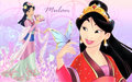 Princess Mulan
