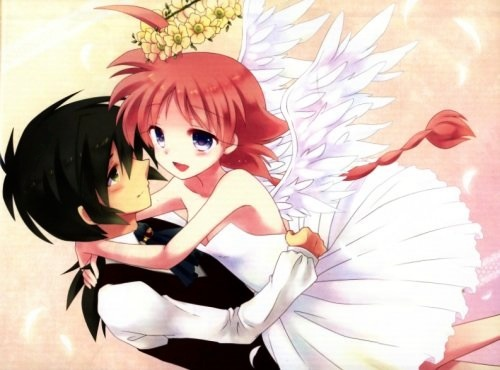 Princess Tutu fan art!!!