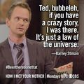 Quote HIMYM - how-i-met-your-mother photo