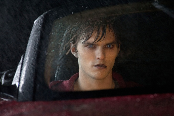 R - Warm Bodies - R (Warm Bodies) Photo (33683702) - Fanpop