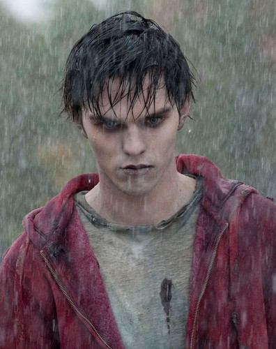 R (Warm Bodies) images R - Warm Bodies HD wallpaper and ...
