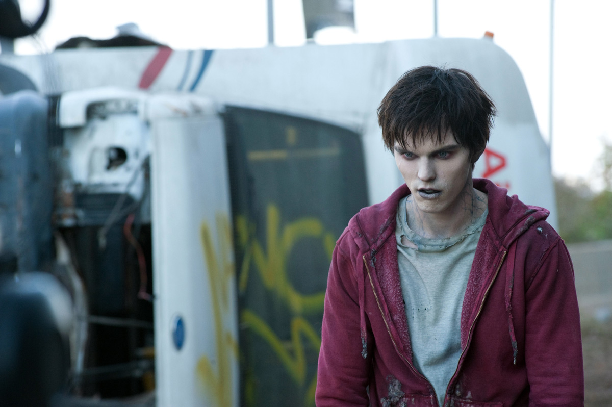 R - Warm Bodies - R (Warm Bodies) Photo (33683995) - Fanpop