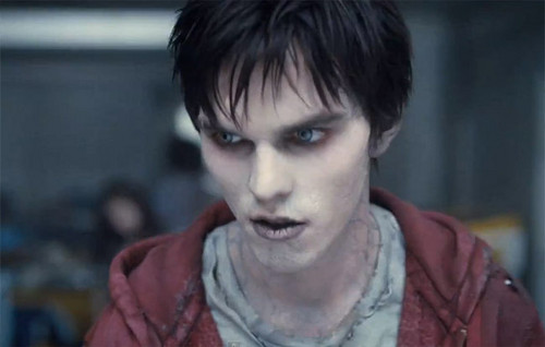 R (Warm Bodies) images R - Warm Bodies wallpaper and ...