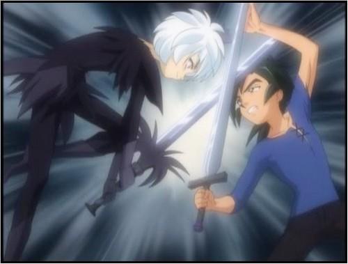Raven Mytho