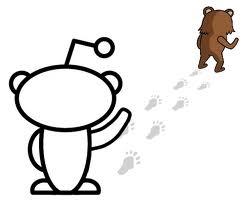 Reddit saying good bye to Pedobear