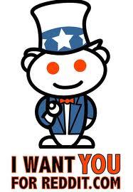 Reddit wants anda