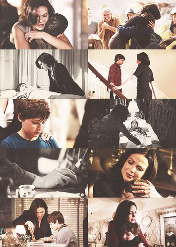 Regina & Henry