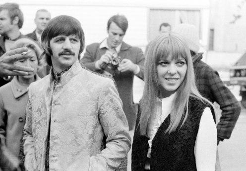 Ringo & Maureen