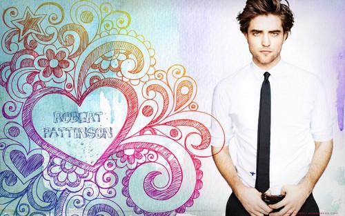 Robert,Happy Valentine's Day<3