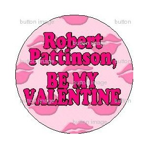 Robert ,my valentine always and forever<3