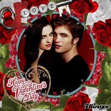 Robsten Valentine pic