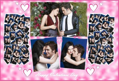 Robsten Valentine pics