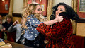 Roxy & Kat Fight... - eastenders photo