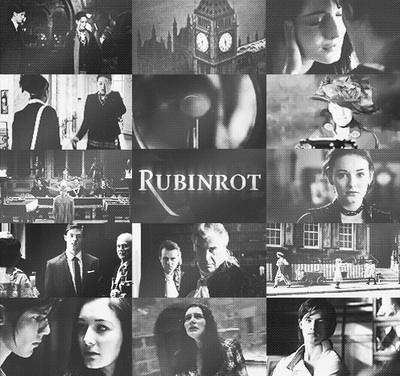 Ruby Red/ Rubinrot