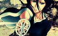 rukia - Rukia wallpaper