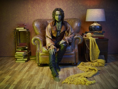Rumple - HQ Promotional foto