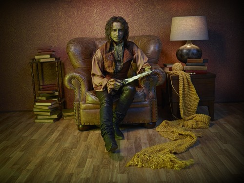 Rumple - HQ Promotional 写真