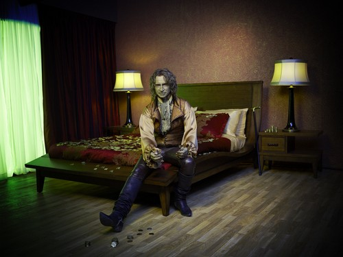Rumple - HQ Promotional foto's