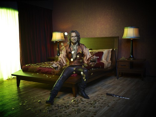 Rumple - HQ Promotional 사진