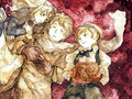 Russia, Belarus, and Ukraine