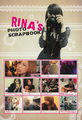SCANDAL toon Photobook
